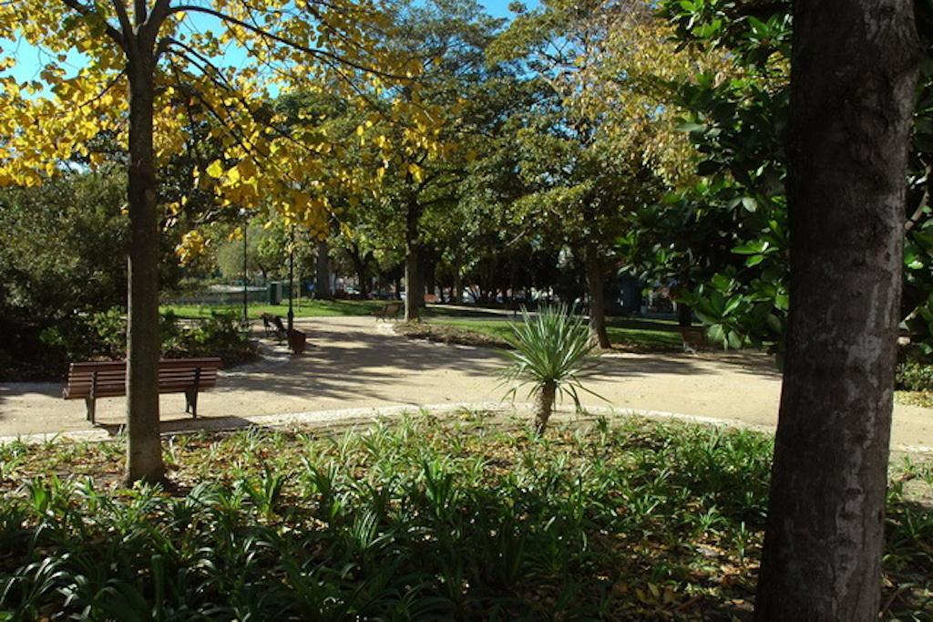 Jardim Principe Real