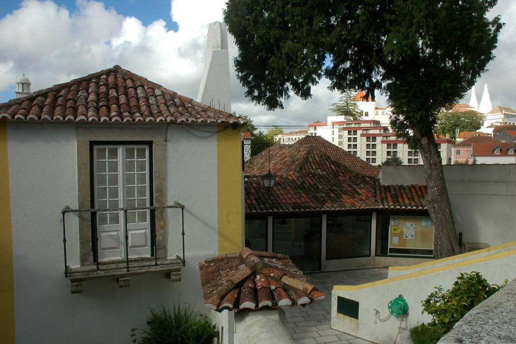 Casa Museu Ferreira Castro