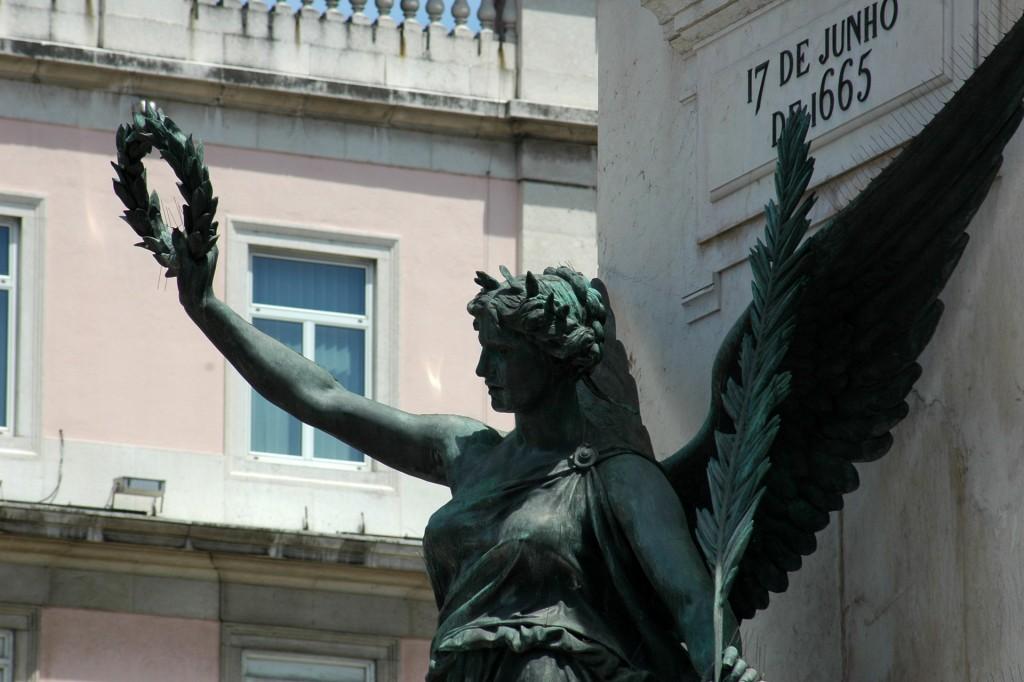 Detalhe Obelisco