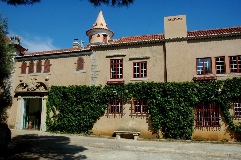 Casa de Santa Marta - exterior