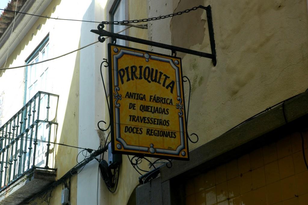 Pastelaria Piriquita
