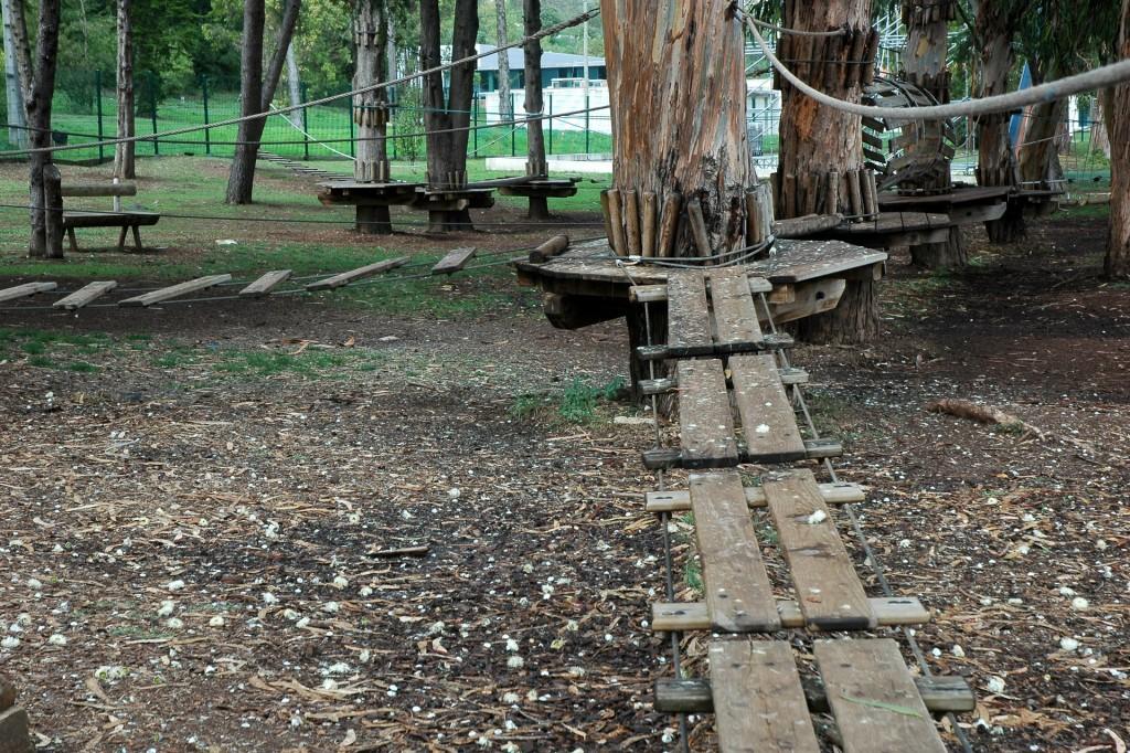 Parque de Arvorismo