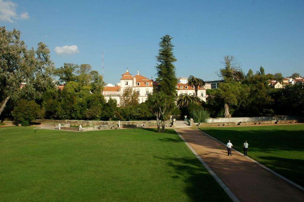 Jardins do Marquês