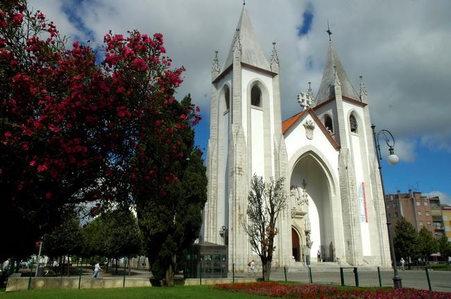 Igreja Santo de Condestável